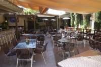 huge outdoor space!