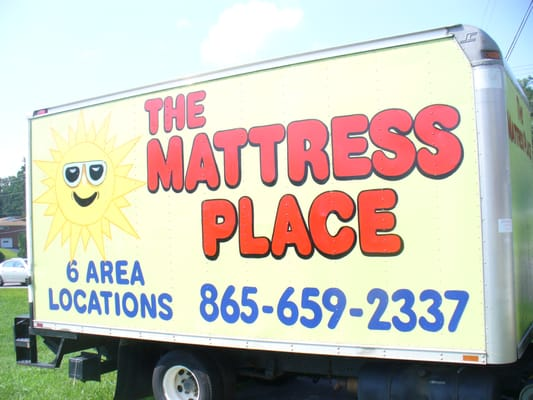 Photo Of The Mattress Place Knoxville Tn United States Number One