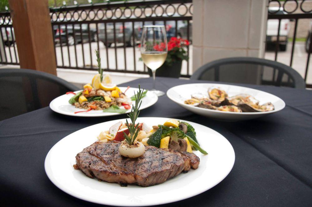 Steak Restaurants Tyler Tx