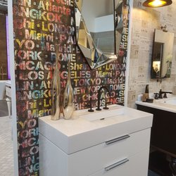 bath and kitchen small storage the ensuite showroom emco 3560 wolfedale road mississauga on phone number yelp