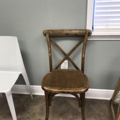 Chair Cover Rentals Baton Rouge Active Sitting Reviews Your Event Delivered Party Equipment 11134 Cedar Park Photo Of La United States