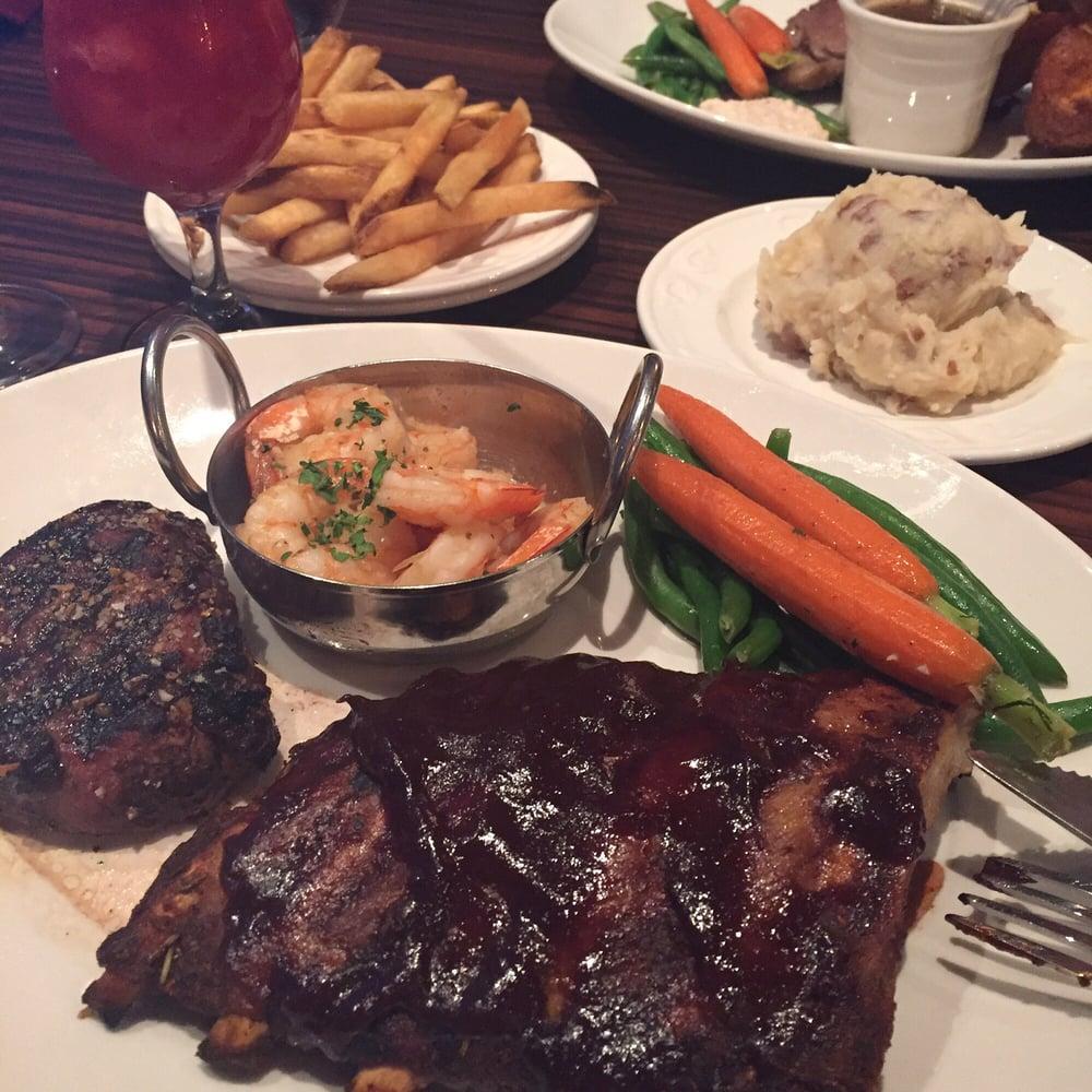 Fine Steakhouses Near Me