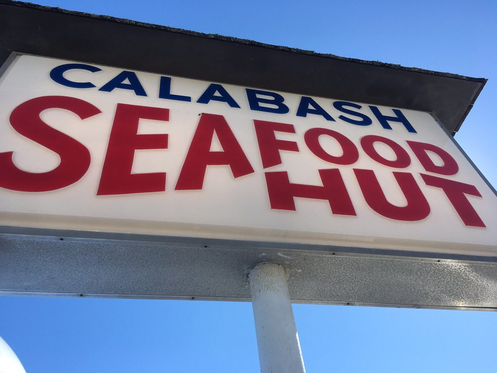 Local Fish Restaurants Near Me