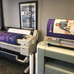 metro printing copying printing