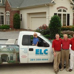 Executive Lawn Care of Kingwood  Landscaping  802
