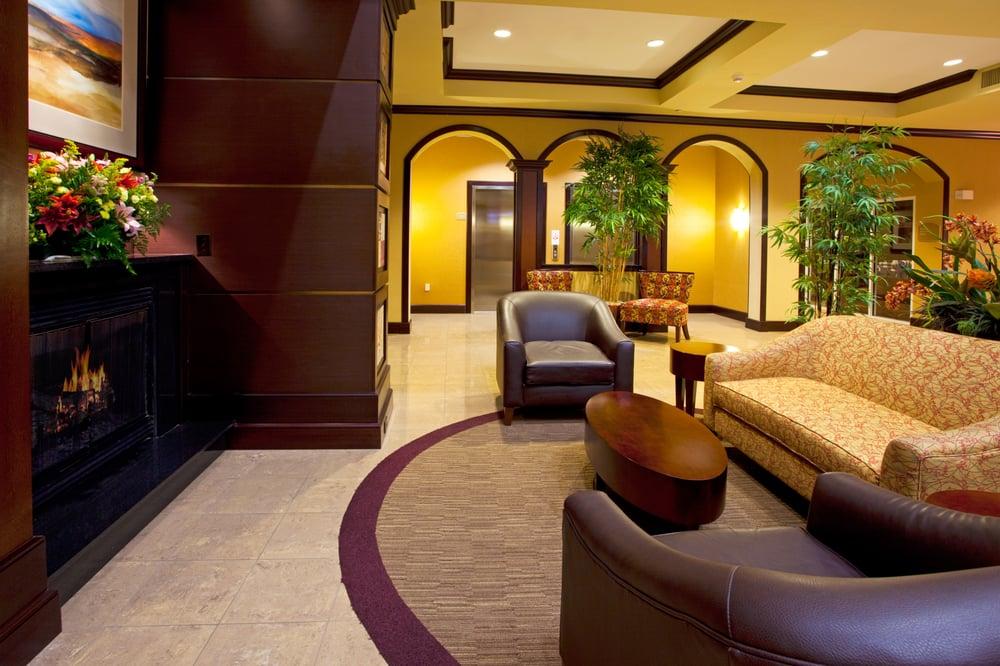 Holiday Inn Hotel Amp Suites Orange Park Wells Rd 50