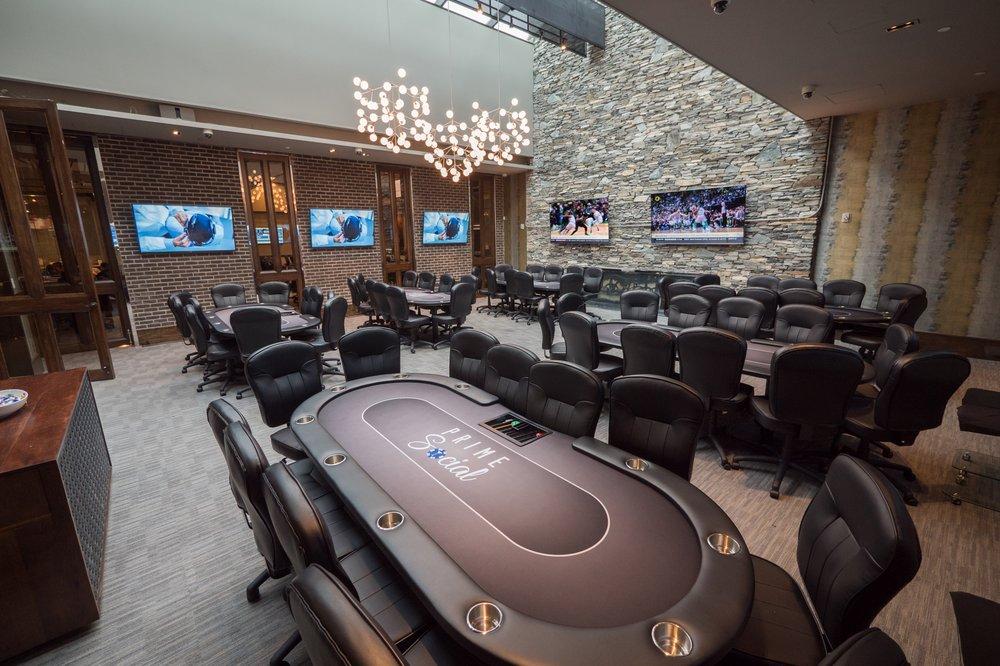 Photo of Prime Social Poker Room - Houston, TX, United States