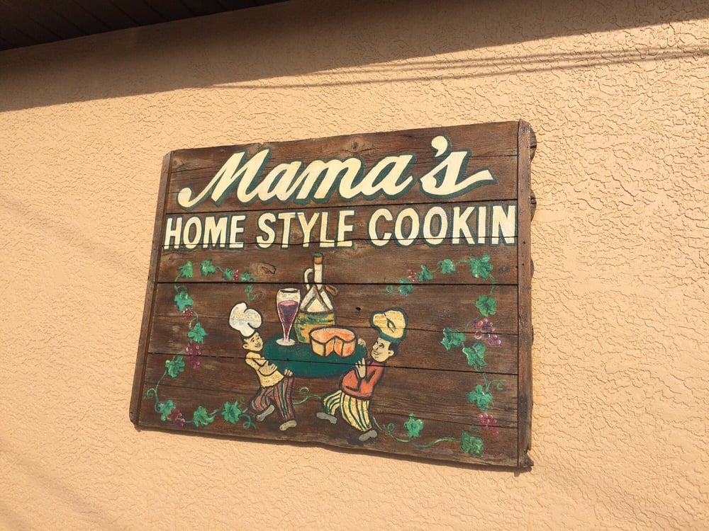 Mamas Family Restaurant 8 Mile
