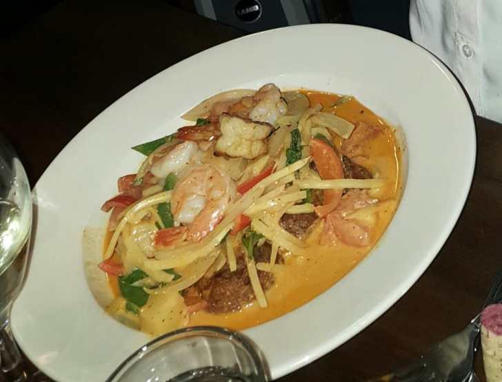 Thai Kitchen Bridgewater United States