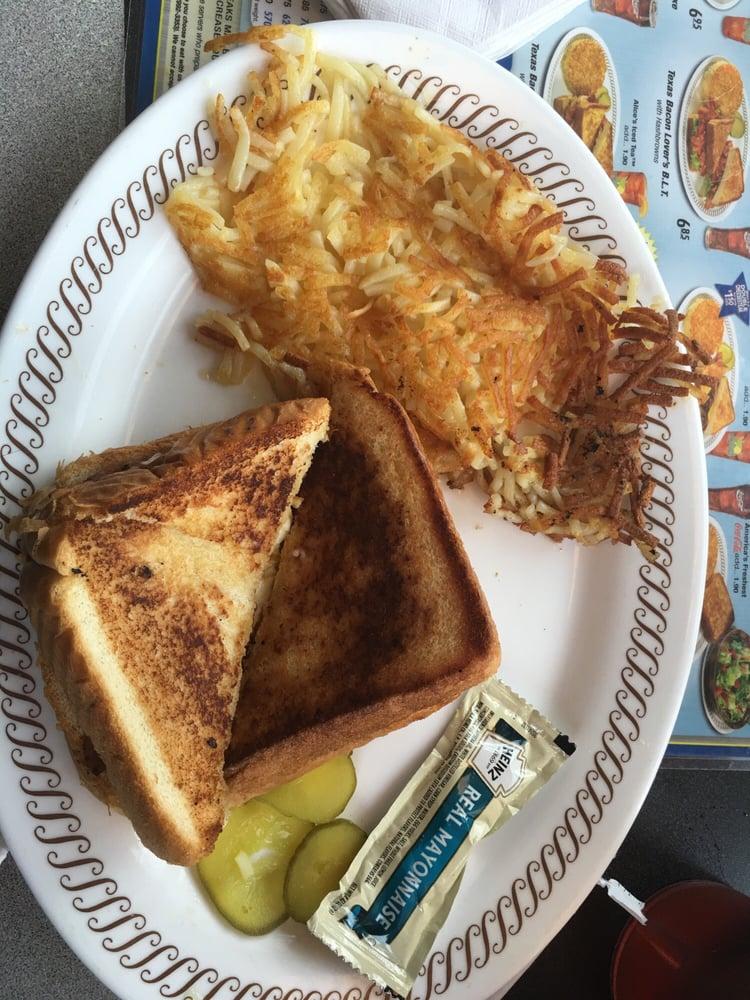 Waffle House Monroe La