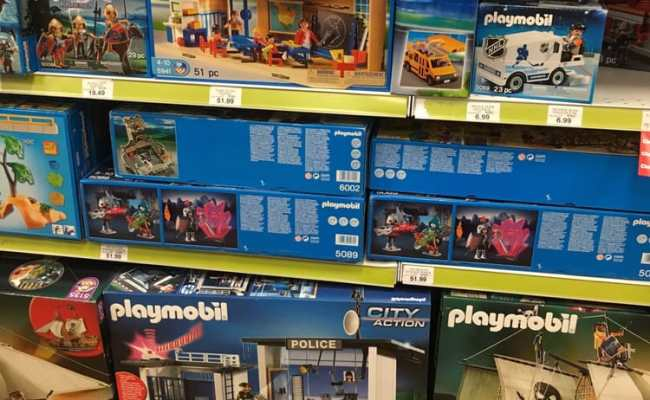 Toys R Us Closed 22 Reviews Toy Stores 610