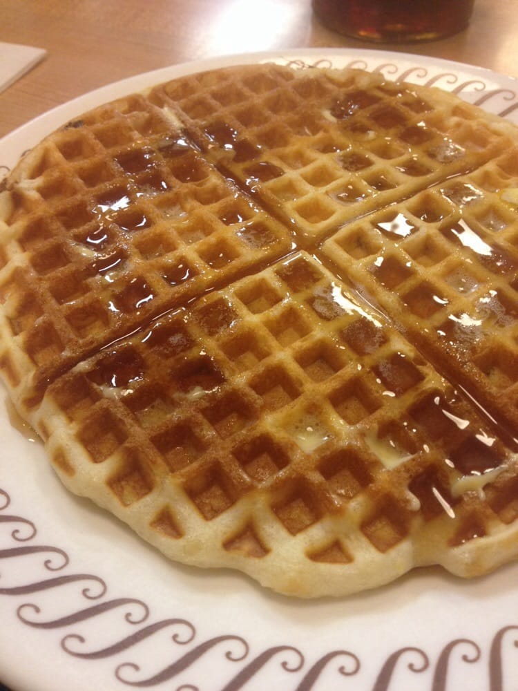 Waffle House Fayetteville Nc