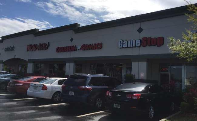 Gamestop Videos Video Game Rental 4670 Millenia