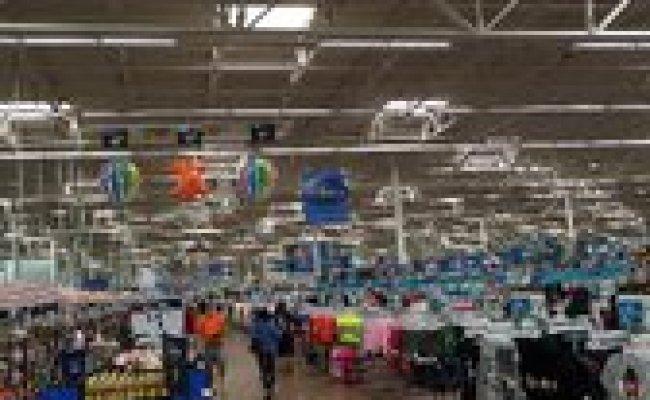 Walmart Supercenter 58 Photos 59 Reviews Grocery
