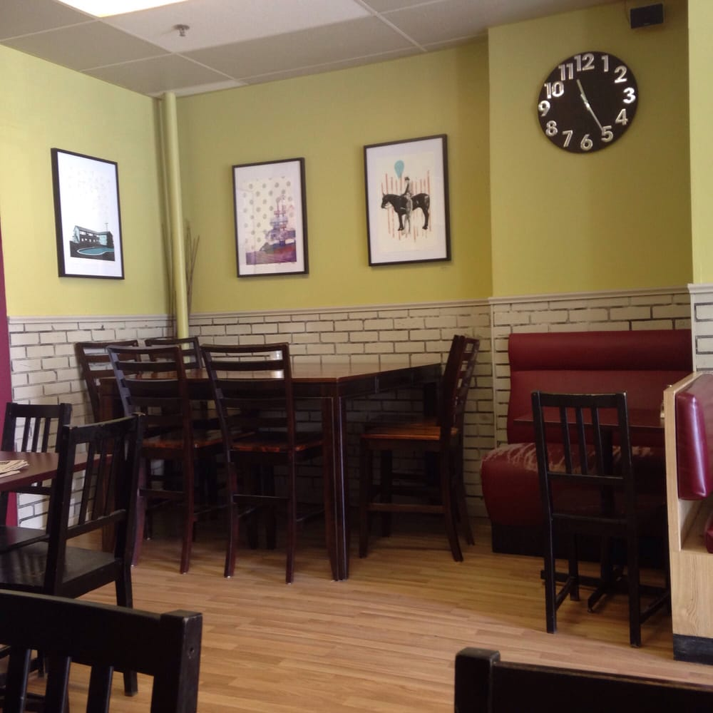 Local Eating Places Near Me