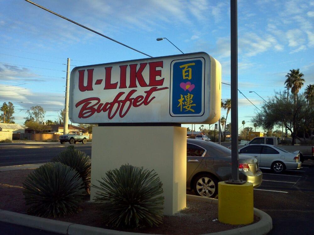 Buffet Near Me Tucson