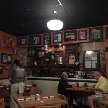 Jestine Kitchen Charleston United States