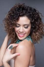 curly hair design - yelp