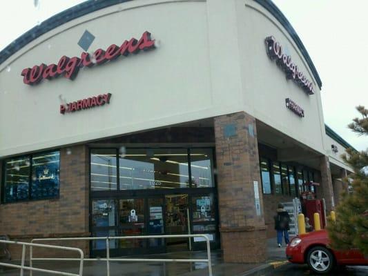 Walgreens  Chiuso  829 E Butler Ave, Flagstaff, Az