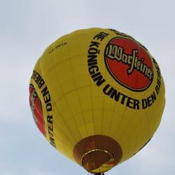 hot air ballonteam kassel # 2