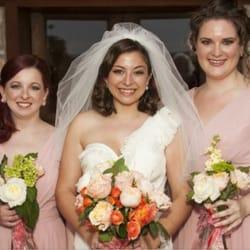 photo of austin wedding hair makeup austin tx united states celeste