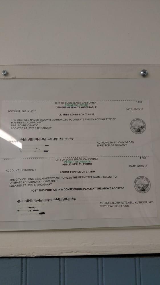 Long Beach Business License : beach, business, license, Beach, Business, License, FinanceViewer