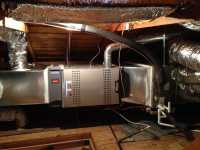 Lennox SL280 furnace and evaporator coil - Yelp