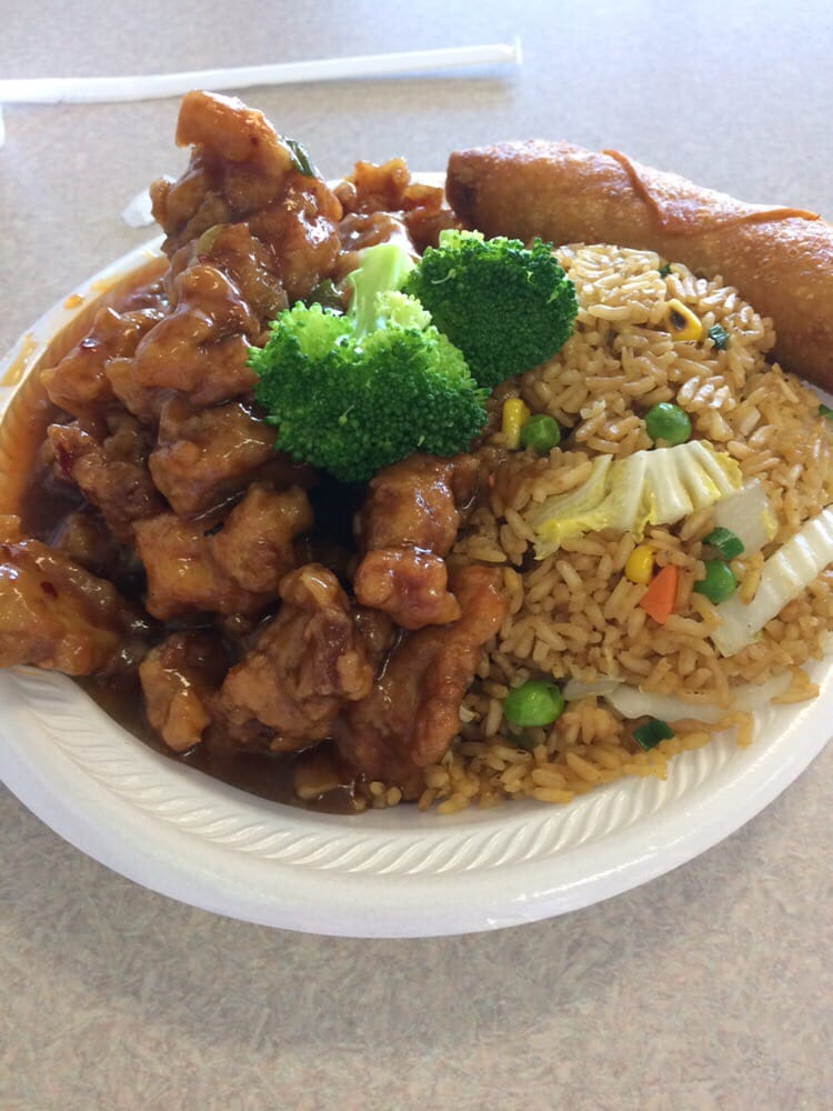 Chinese Restaurant Go Near Me