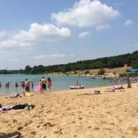 Photos for Strandbad Langener Waldsee - Yelp