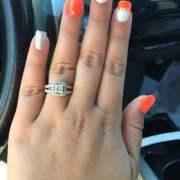 platinum nails - 156 & 179