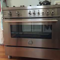 Kitchens Only Kitchen Dicer Slicer 78 Reviews Appliances Repair 7251 Owensmouth Photo Of Canoga Park Ca United States Bertazzoni Good As