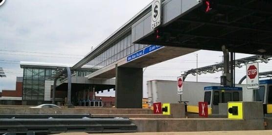 Plaza Illinois Tollway Location 42