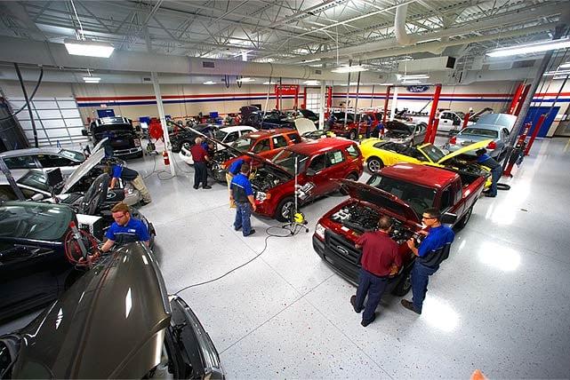 Auto Technician Training School In Boston, Ma  Yelp