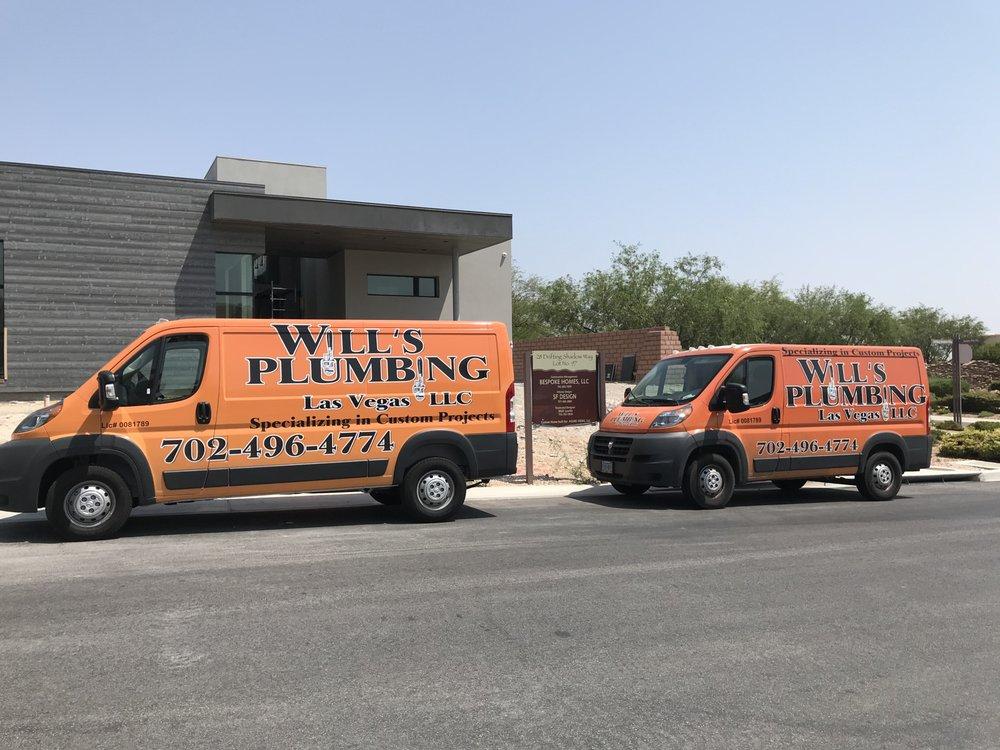 Wills Plumbing  Plumbing  Las Vegas NV  Phone Number