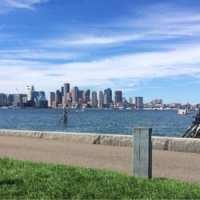 Harborside Grill & Patio - Seafood - East Boston - Boston ...