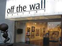 Off the Wall Gallery - Art Galleries - Galleria/Uptown ...