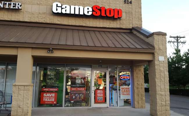 Gamestop Hobby Shops 524 W New Circle Rd Lexington