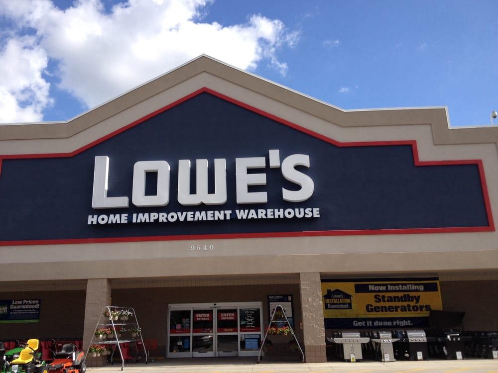U S Home Improvement