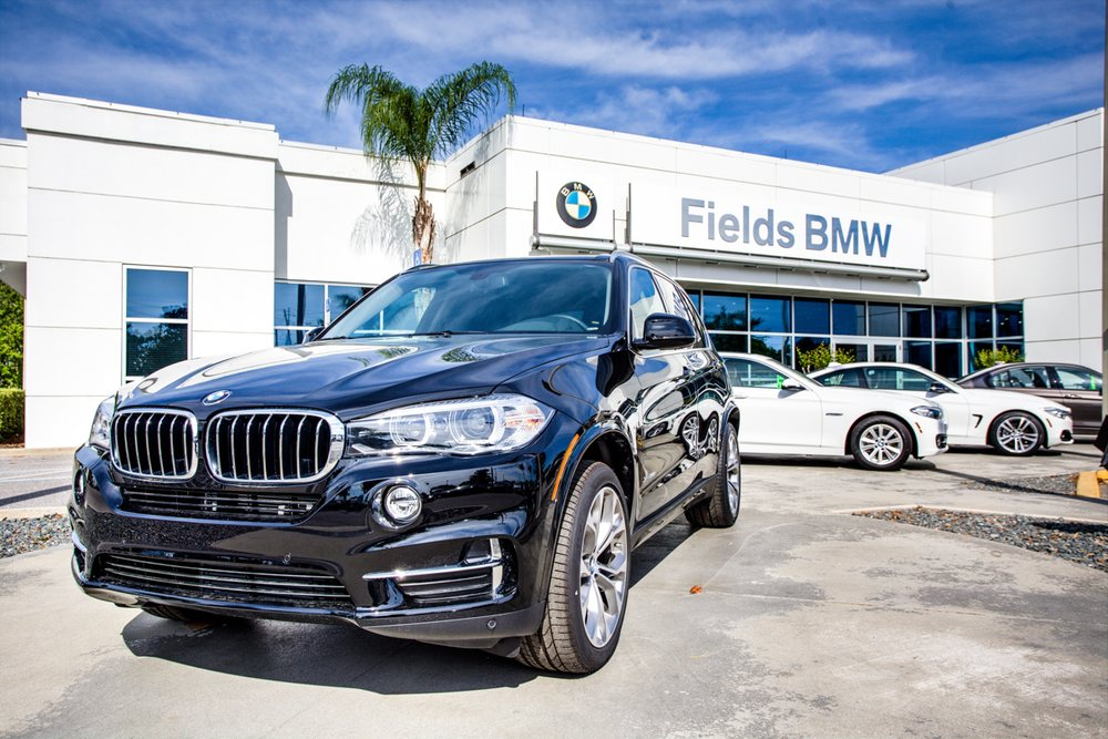 Fields Bmw Of South Orlando  68 Photos & 48 Reviews