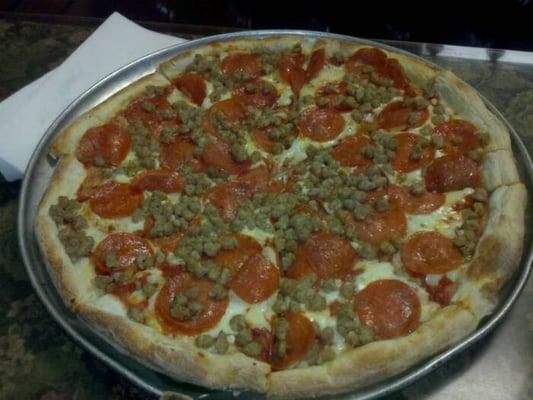 Casa Di Pizza  Italian Restaurant  North Augusta SC  Yelp
