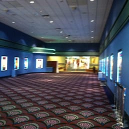Theaters Around Me