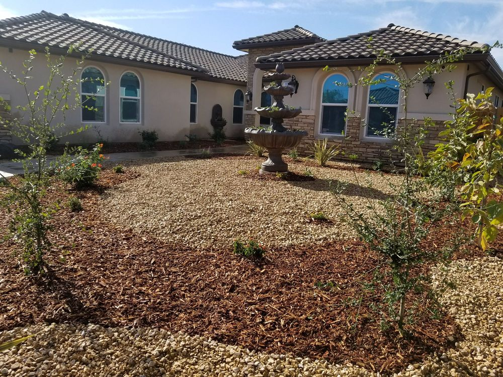 Anderson Landscaping Fresno