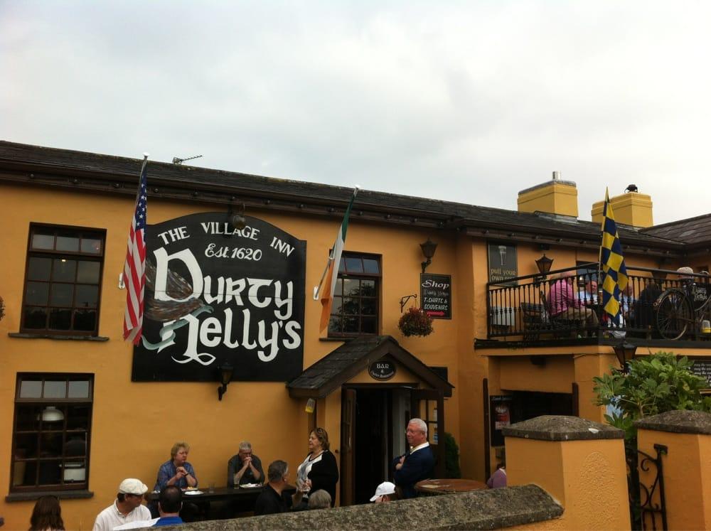 Family Pub Restaurants Near Me