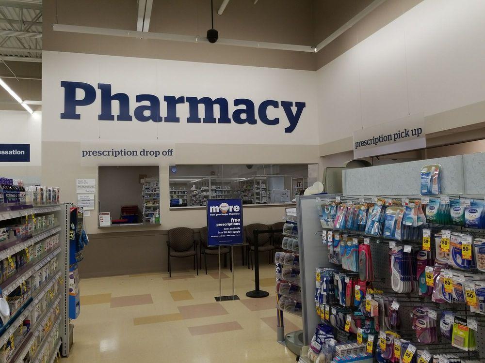 meijer pharmacy drugstores 6001