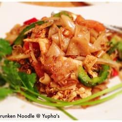 Yupha Thai Kitchen 1805 Elliot Tempe