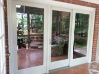 Andersen Gliding Patio Doors