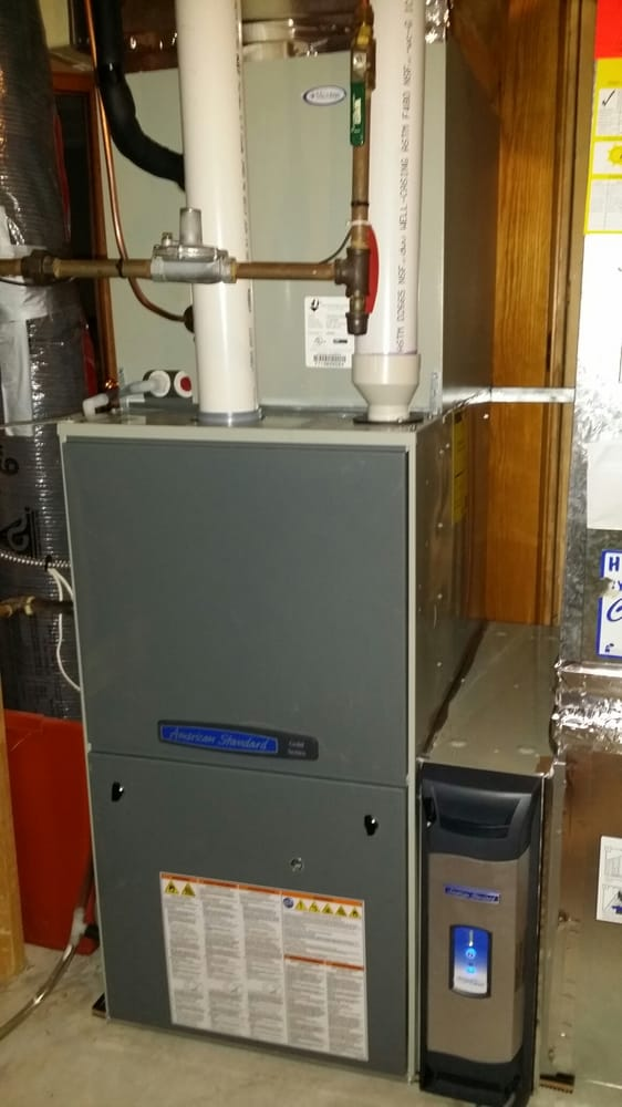 Download Electronic Furnace Filter Install free