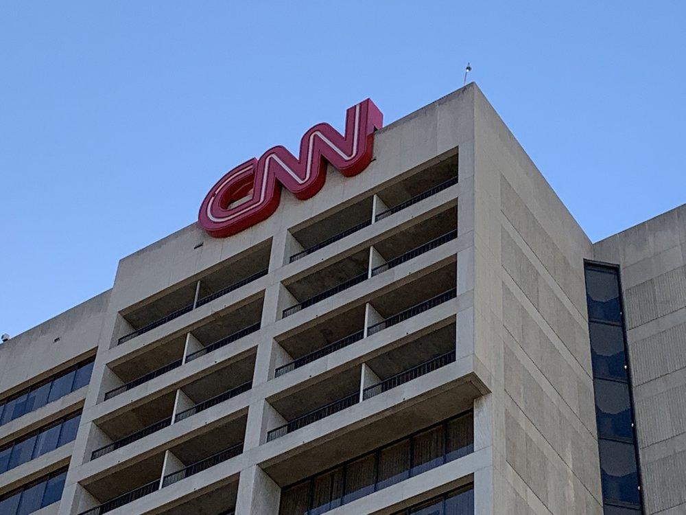 cnn center 407 photos