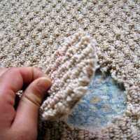 Photos for Creative Carpet Repair - Yelp