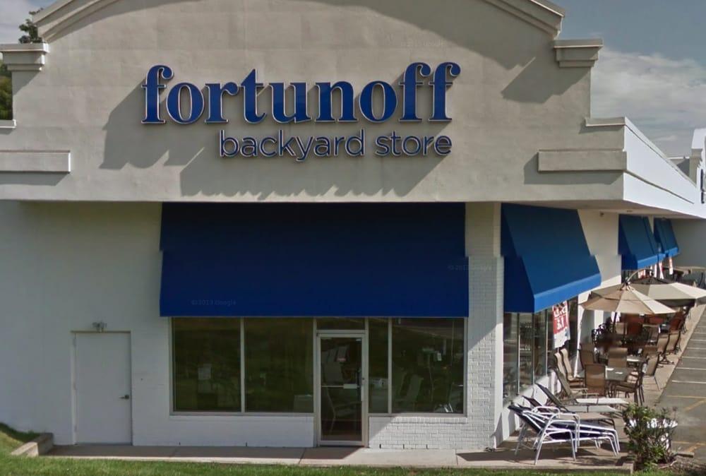 Fortunoff Backyard Store  82 Foto  Negozi D'arredamento